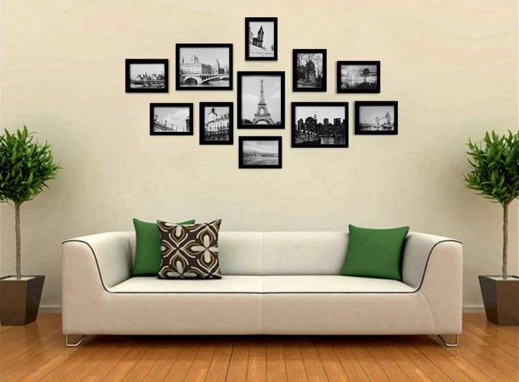 Wall Picture Frame Sets wall picture frame sets promotion-shop for promotional wall