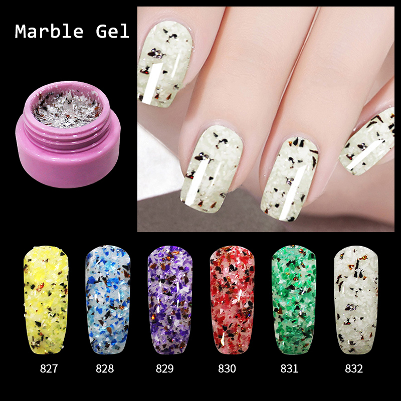 Buy marble nail gel and get free shipping on AliExpress.com