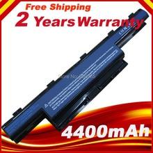 Bateria para Acer Aspire V3 V3-471G V3-571G V3-551G V3-771G Series AS10D41 AS10D51 AS10D61 AS10D71 AS10D75 AS10D81
