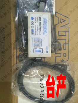 PL-USB-BLASTER-RCN-0C download line FPGA/CPLD connector ALTERA USB Blaster