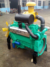 weichai Ricardo diesel engine 6126ZLD 225kw diesel engine for 200kw China diesel generator using цена