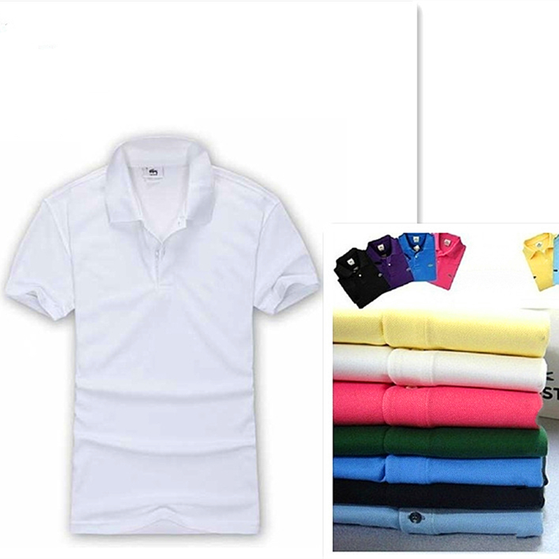 WBC-001 New Brand Clothing Men Shirt Mens Business & Casual Solid male shirts Short Sleeve