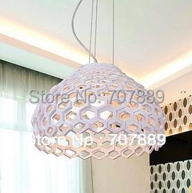 Hot Sell Modern pendant lamp Italy fashion design lighting fixture Dia 40cm Free shipping
