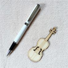 send a refill white ballpoint Pen Promotional School Office supplies roller ball pens high quality men women business gift 014