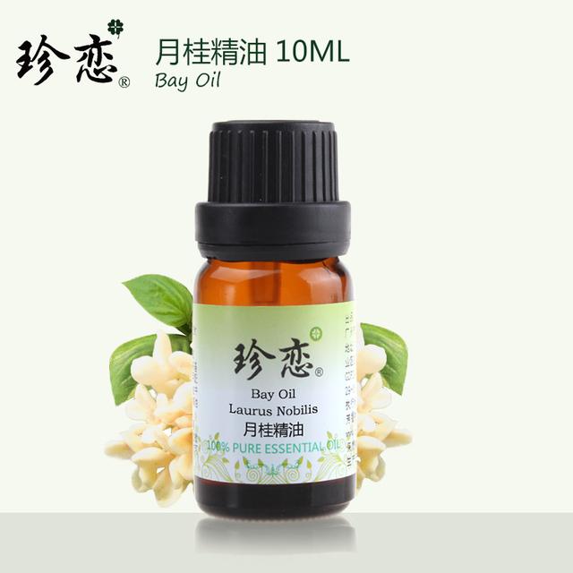 Frete grátis louro óleo essencial Puro 10 ml