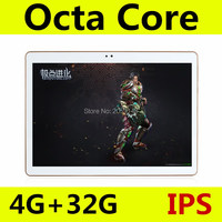 10 1 Inch Tablet Pc Android 5 1 Octa Core 3G Phone Calling 4GB RAM 64GB