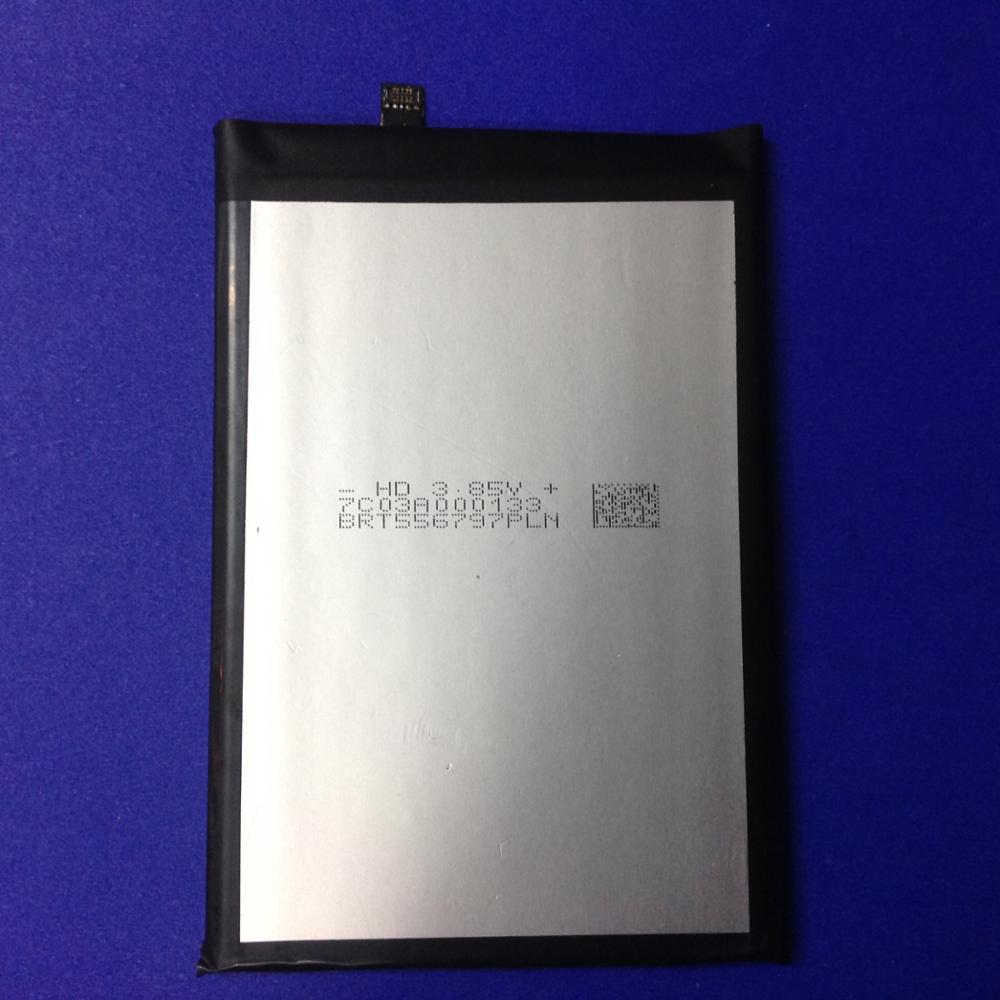 Mobile téléphone batterie OUKITEL K6000 plus la batterie 6080 mAh batterie D'origine Haute capacit Mobile Accessoires OUKITEL téléphone batterie