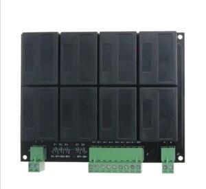 Image 1 - QNBBM 8S aktywny wyrównywacz napięcia wyrównywacz akumulatora moduł do litowego LiFePO4 Li ion 18650, LTO, LIMN NCM