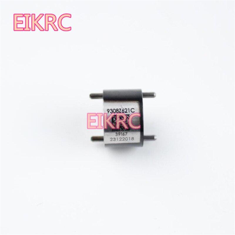 Diesel valve 621C 9308-621C 28239294 28382457 Black Coating Common Rail Injector Valve 9308Z621C 28440421Diesel valve 621C 9308-621C 28239294 28382457 Black Coating Common Rail Injector Valve 9308Z621C 28440421