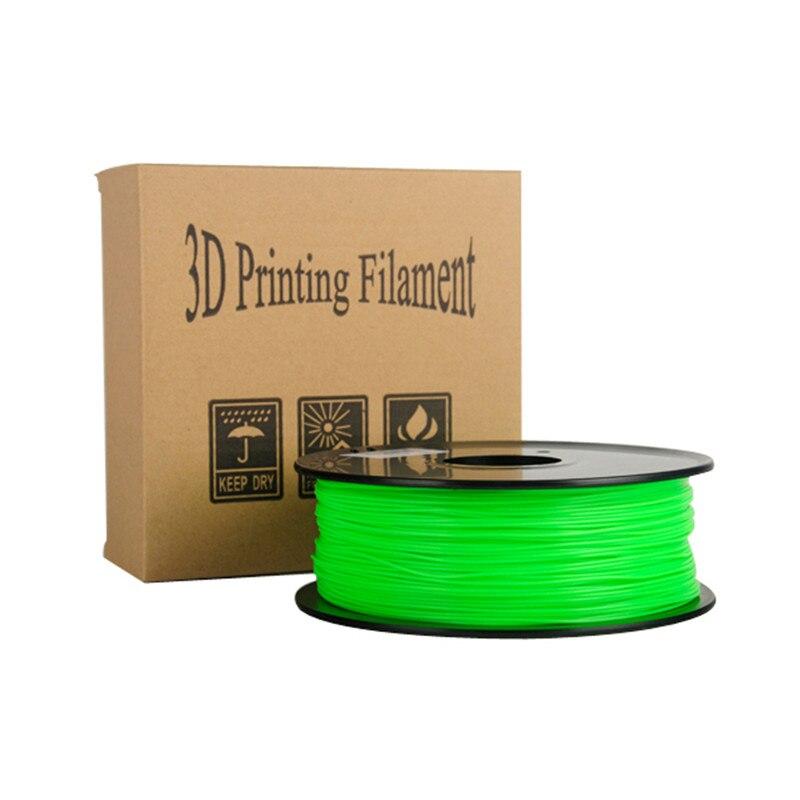 3d Printing Materials filamento impressora 3d 1.75mm haste Name : Abs/ Pla Filament