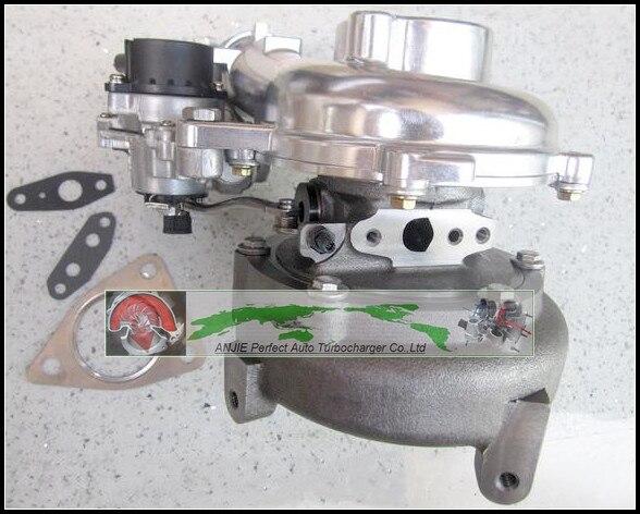 Электропривод Turbo + электромагнитный CT16V 17201-OL040 17201-0L040 17201-30110 для TOYOTA HI-LUX Land cruiser 1kdftv 1KD-FTV л