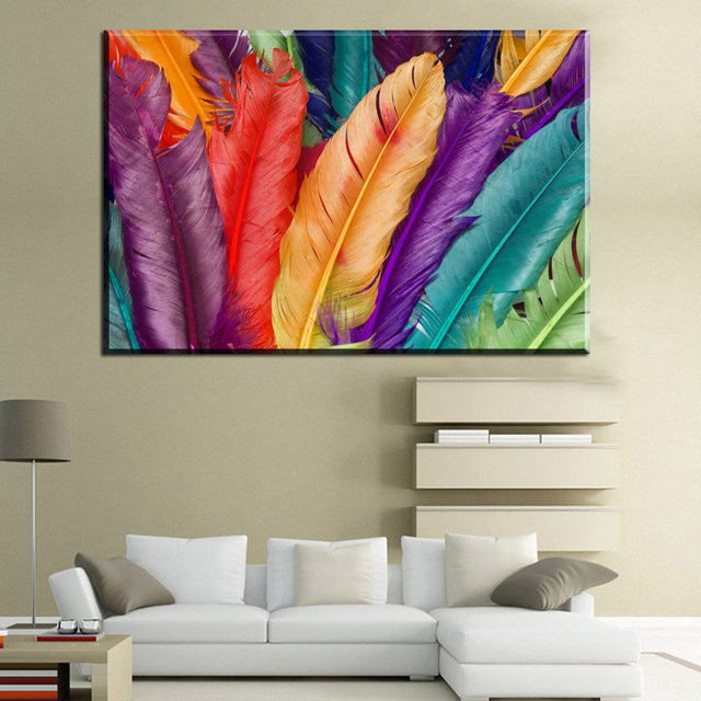 Aliexpress.com : Buy xdr300 Beauty art Canvas Painting Native ...