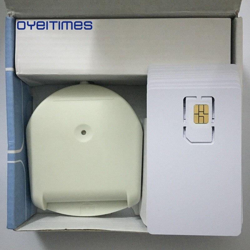 OYEITIMES LTE + CDMA сим карта читатель писатель программист с 5 шт. LTE + CDMA пустые sim карты 1 шт. SIM карта программное обеспечение Бесплатная доставка