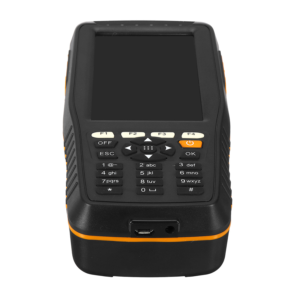 TM 600 ADSL2 Tester ADSL Tester With DMM Test Function in Fiber Optic Equipments from Cellphones Telecommunications