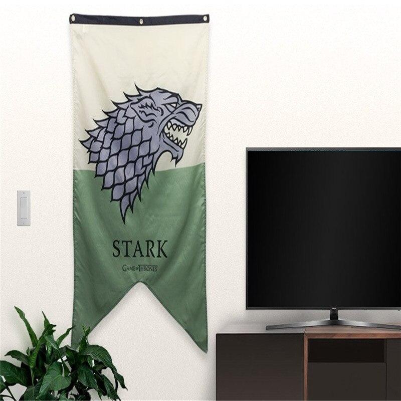 Game Of Thrones Stark Targaryen Greyjoy Lannister Bolton