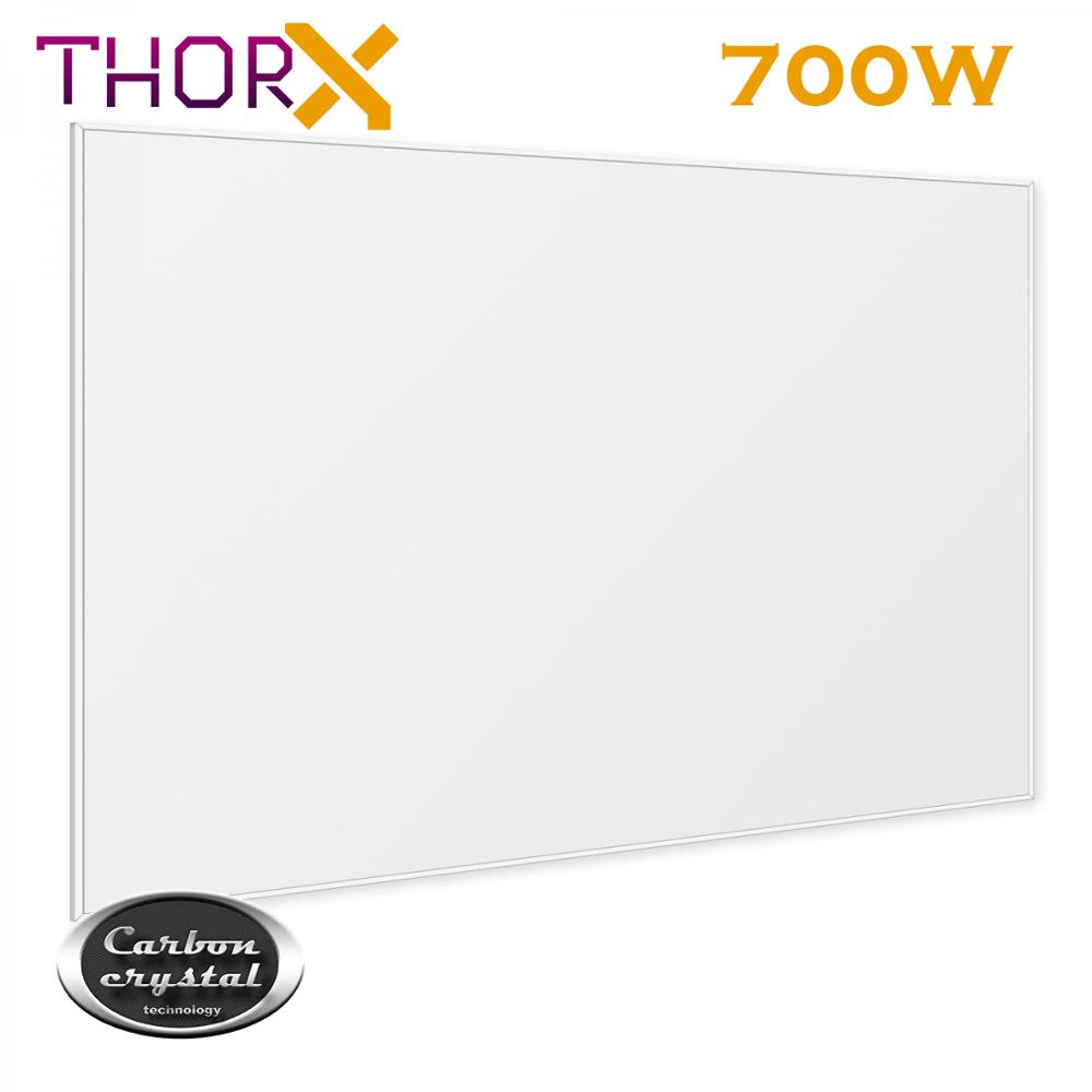 ThorX K700 700W Watt 60x100 Cm Infrared Heater Heating Panel With Carbon Crystal Technology