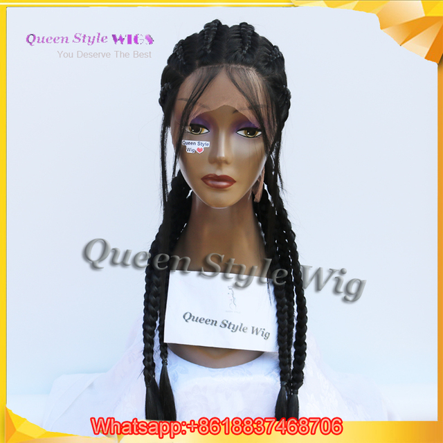 All About Wigs - Fashion Wig / Lace front Wig / Human Hair Wigs 68