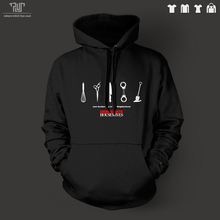 desperate housewives original design tools men unisex pullover hoodie hooded sweatershirt 82% cotton fleece inside free shipping