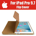BRG original brand magnetic stand smart cover for apple ipad pro 9.7 inch pu leather case 5 colors free shipping