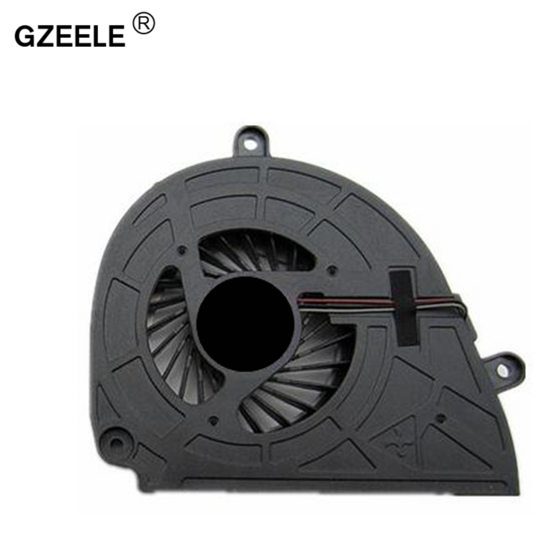 GZEELE cpu cooling fan for ACER Aspire 5750G V3-571G 5750 5755 5755G 5350 P5WEO E1-531G E1-571G V3-551G Q5WS1 MF60090V1-C190-G99 new for acer aspire s3 s3 391 s3 951 laptop cpu cooling fan