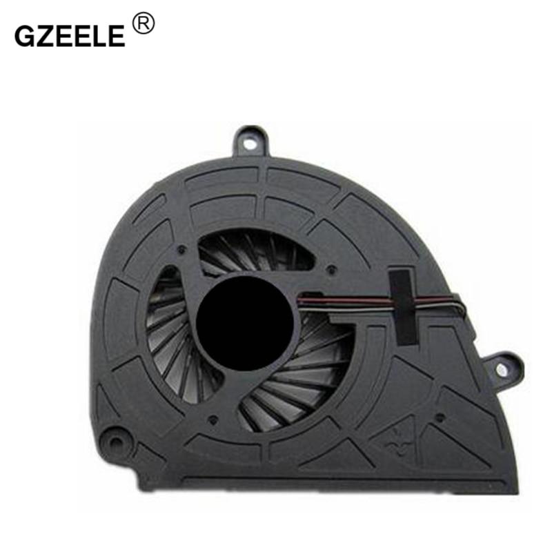GZEELE cpu cooling fan for ACER Aspire 5750G V3-571G 5750 5755 5755G 5350 P5WEO E1-531G E1-571G V3-551G Q5WS1 MF60090V1-C190-G99 крепление для жк дисплея ноутбука acer aspire v3 531 v3 551g v3 551 v3 571g v3 571 am0n7000400 am0n7000200