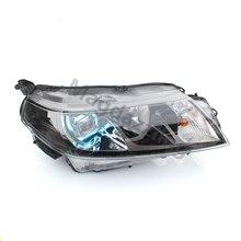 Абсолютно OEM качественный автозапчасти светодиодный светильник налобный фонарь передний головной светильник в сборе для Suzuki new Vitara