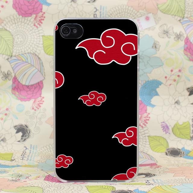 Akatsuki iPhone Case Cover
