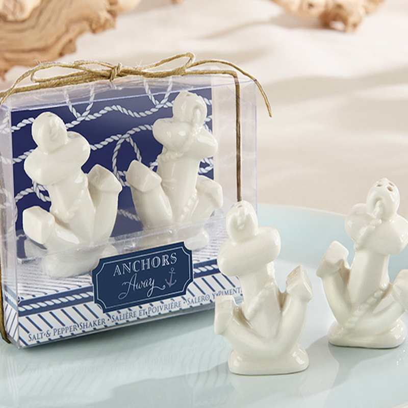Salt And Pepper Wedding Favors Gallery Wedding Decoration Ideas