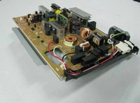 Used original For hp Laserjet Cp5225 Low Voltage Power Supply PC Board ASSembly