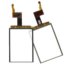 10pcs/lot Original New Touch Screen Glass Panel Digitizer For Sony Ericsson Xperia X8 X8I E15I High Quality Touch Digitizer
