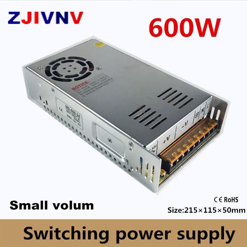 600W Switching Power Supply single output AC DC 5v 12V 13.8v 15V 24V 27V 36V 48V 50V 60V 72V ,SMPS 12V 50A, 15v 40A