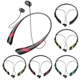 sport wireless bluetooth headset  HBS760 ,3D stereo headphone V4.1 bluetooth headphone,  Neckband Style for all phones