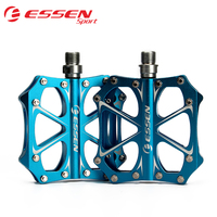 Bmx Bike Bicycle Cycling Pedals Aluminum Alloy Mountain Road Bike Cleats Sealed Pedals Bicicleta Mtb Highway