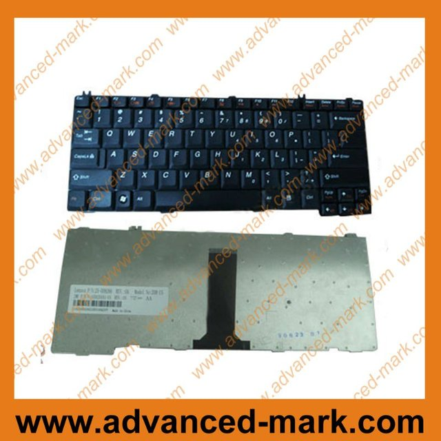 NEW Laptop Keyboard For Lenovo 3000 C100 C200 N100 N200 V100 US Layout 39T7385 *Free Shipping*