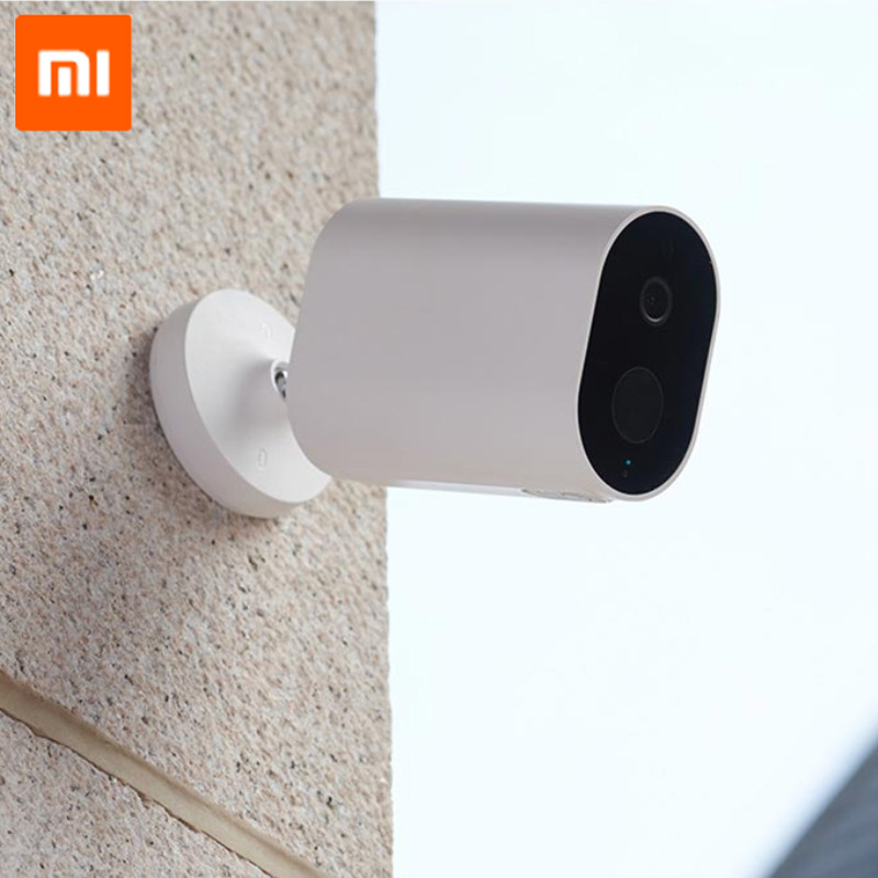 New Mijia Smart IP Camera HD 1080P Motion Detection Night Webcam Wireless IP Security Wifi Video Camera For Xiaomi Home Outdoor