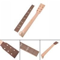 Homeland Musical Instrument Wooden Acoustic Guitar Accessories Fretboard Folk Guitar Neck