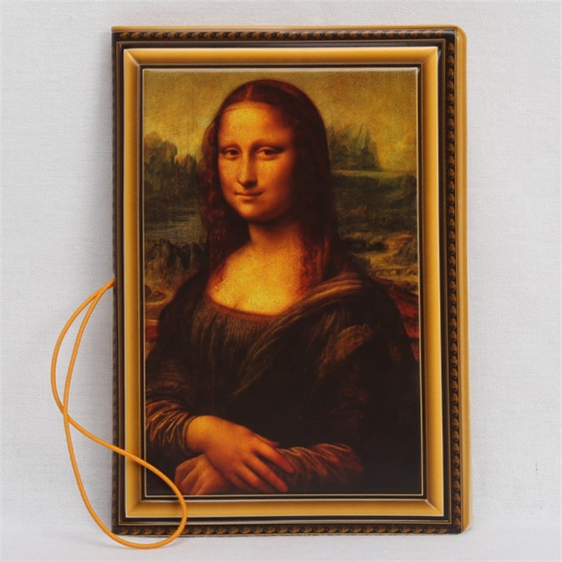 famous painting passport cover (2)