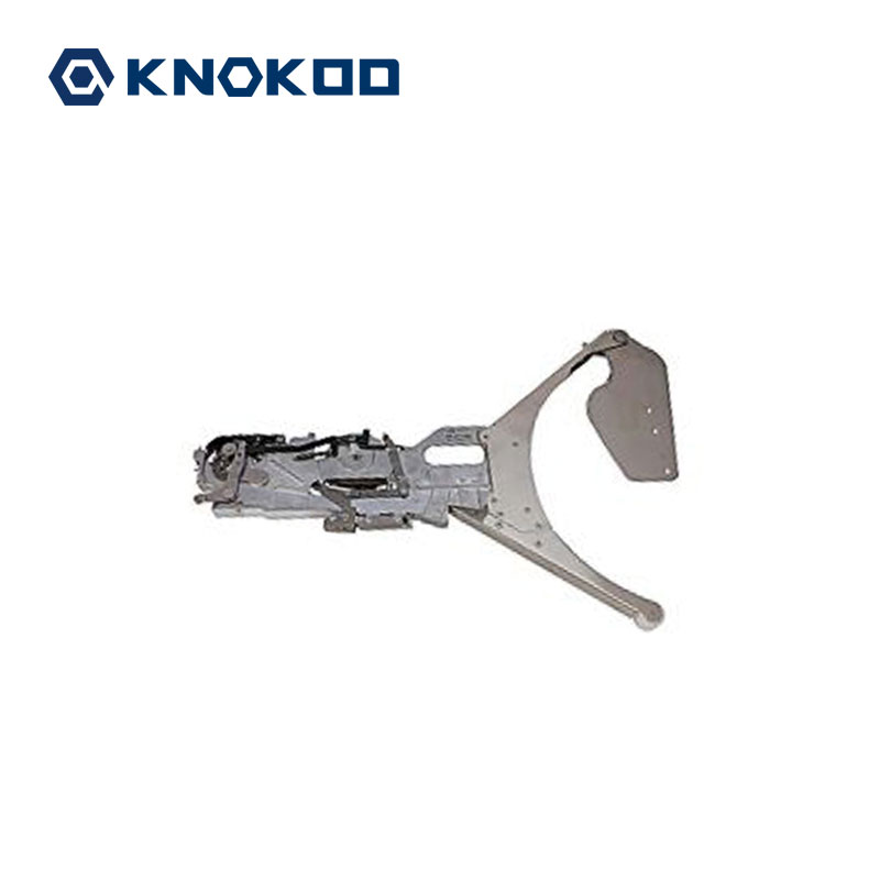 KNOKOO SMT Feeder FF16mm Feeder FF16FS for JUKI E40037060B0 Pick and Place Machine smt ftf 44mm feeder for juki pick