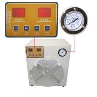 New arrival auto air lock LY 952A mini digital Bubble defoam machine 220V 110V for max 8 inches LCD screens