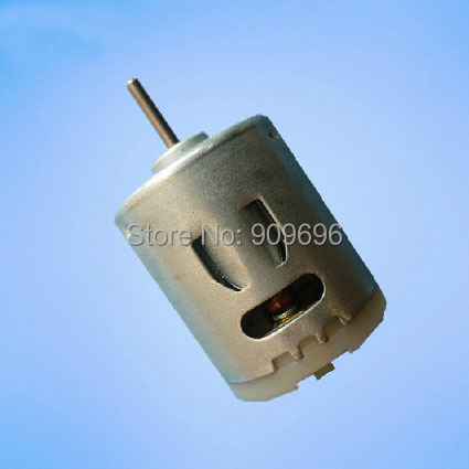 RS-365 DC Motor 6V to 20V DC Appliance blow drier Motor free shipping 1747 free shipping 2sd965 d965 5a 20v 1w transistor to 92 1000pcs lot