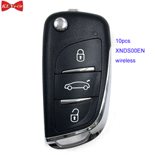 Universal-Remote-Key-Fob Key-Tool VVDI2 English-Version XNDS00EN Wireless for Ds-Type