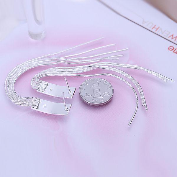 jewelry earrings , silver plated fashion jewelry , Wicker Earrings E095 /cgtakyaa dybampia