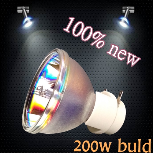 P-VIP 200/0.8 E20.8 projector buld lamp (100% original) For vivitek optoma Projectors 100% new original projector bare lamp p vip 180w e20 8 for vivitek hp2055f 0 projector lamp