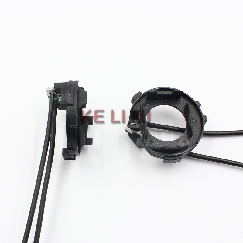 Υποδοχές H7 Λαμπτήρας LED Φωτισμός LED - Φώτα αυτοκινήτων - Φωτογραφία 3