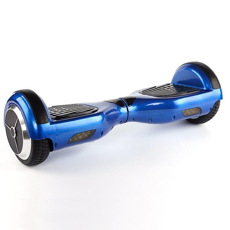 balancing scooter board