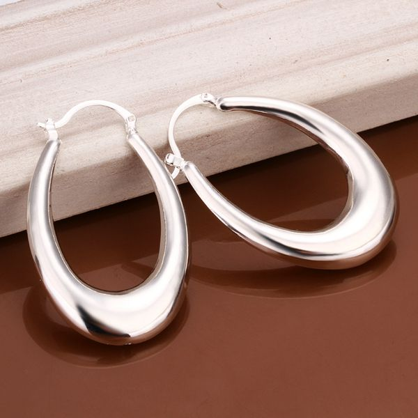 LQ-E115 925 jewelry jewelry earring 925 jewelry silver plated earrings amaa jdha ruqa