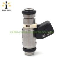 CHKK-CHKK IWP095 fuel injector for Fiat Doblo 01~16 Palio 98~16 Panda 95~04 Punto 99~16 Seicento 98~10 Siena 98~09 Strada