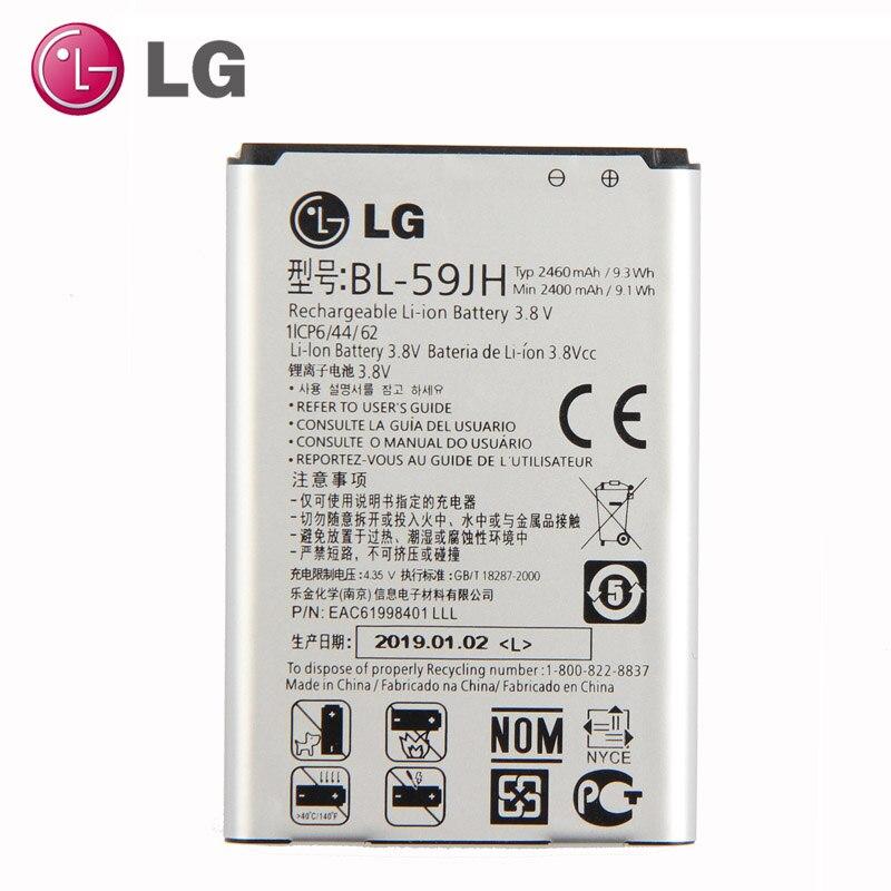 Original LG BL-59JH Battery for LG Optimus F3Q D520 Optimus F5 AS870 Optimus F6 D500 Lucid2Original LG BL-59JH Battery for LG Optimus F3Q D520 Optimus F5 AS870 Optimus F6 D500 Lucid2