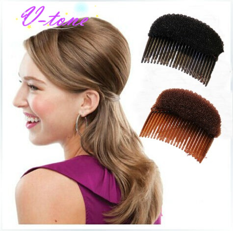 New Styling Tools For Hair Hot Sale New Fashion Pad Puff Princess Hair Styling Tools Hair .