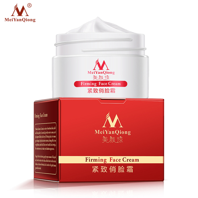Slimming Face Lifting and Firming Massage Cream Anti-Aging Whitening Moisturizing Beauty Skin Care Facial Cream Anti-Wrinkle 2
